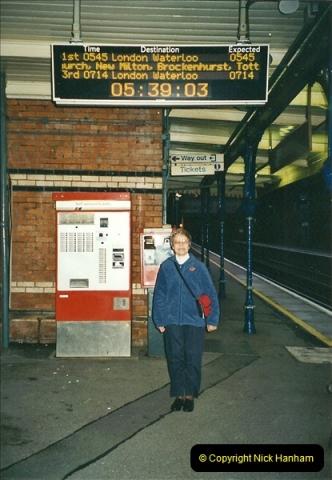 27 April to 06 May 2002  (2)01