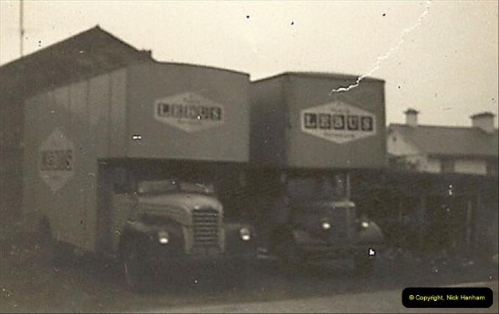 1962 (2) Parkstone, Poole, Dorset.041