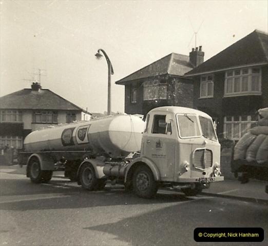 1963 (10) Near the transport cafe, Dale Road, Parkstone, Poole, Dorset. 059
