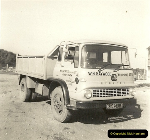 1963 (15) Ringwood Road, Parkstone, Poole, Dorset. 064