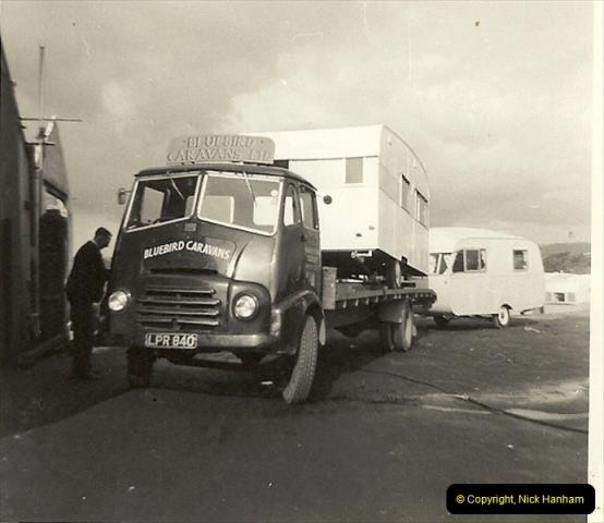 1963 (39) George Curtis Transport yard, Ringwood Road, Parkstone, Poole, Dorset. 088