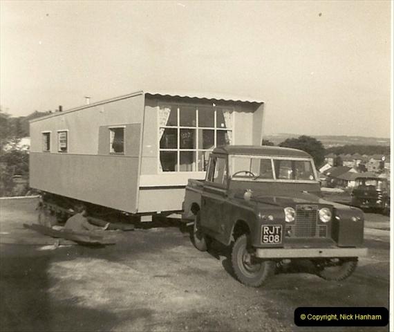 1963 (47) George Curtis Transport yard, Ringwood Road, Parkstone, Poole, Dorset. 096