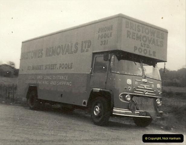 1963 (58) At the Sweet Home pub, Ringwood Road, Parkstone, Poole, Dorset.107