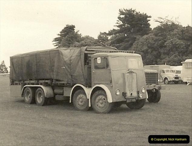 1963 (60) Kings Park, Bournemouth, Dorset. 109