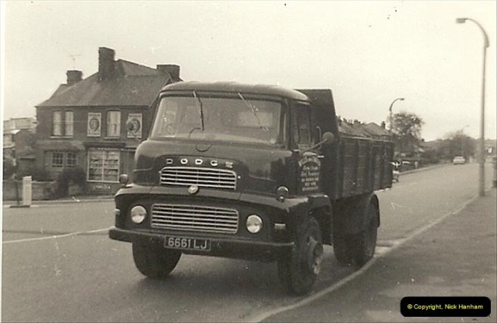 1963 (63) Ringwood road, parkstone, Poole, Dorset.112