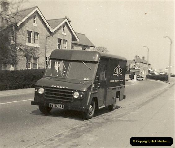 1963 (66) Seaview Road, Parkstone, Poole, Dorset.115