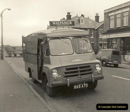 1963 (67) Seaview Road, Parkstone, Poole, Dorset.116