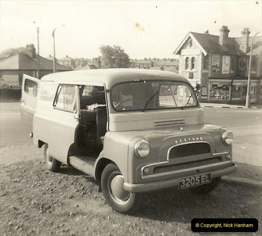 1963 (69) Dale Road, Parkstone, Poole, Dorset. 118