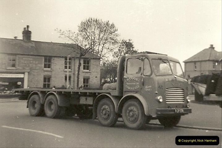 1963 (70) Ringwood Road, Parkstone, Poole, Dorset.119