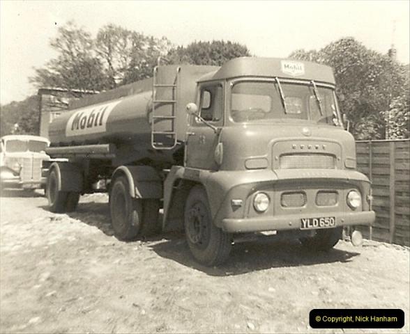 1963 (71) Parkstone, Poole, Dorset.120