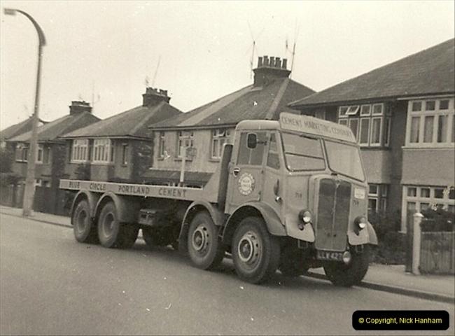 1963 (72) Ringwood Road, Parkstone, Poole, Dorset.121