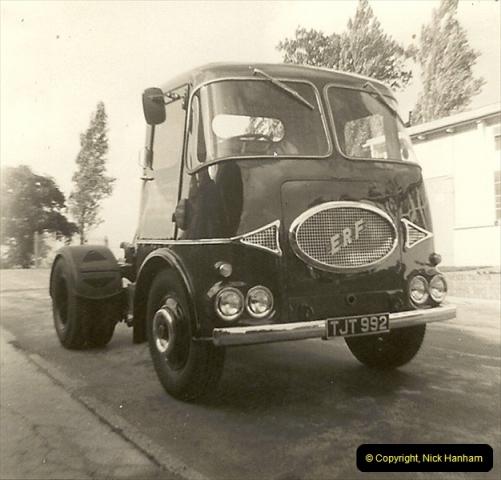 1963 (75) At the Ryvita Factory, Poole, Dorset.124