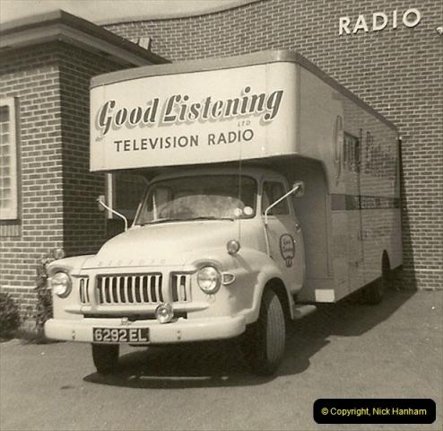 1963 (76) Wallisdown Road, Bournemouth, Dorset.125