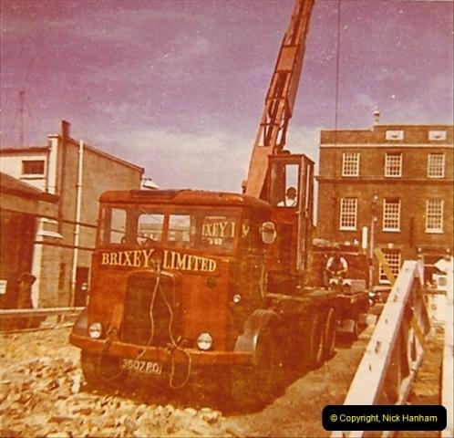 1963 (81) Parkstone, Poole, Dorset.130