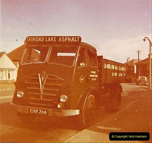 1963 (87) Dale Road, Parkstone, Poole, Dorset.136
