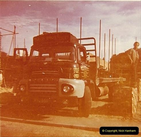 1963 (88) Church Road, Parkstone, Poole, Dorset.137