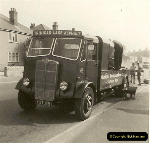 1964 (18) Seaview Road, Parkstone, Poole, Dorset.165