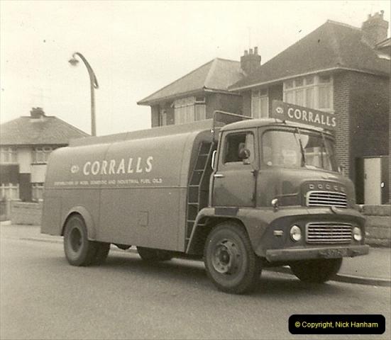 1964 (24) Dale Road, Parkstone, Poole, Dorset.171