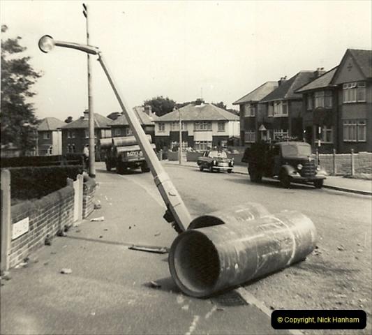 1964 (25) Dale Road, Parkstone, Poole, Dorset.172
