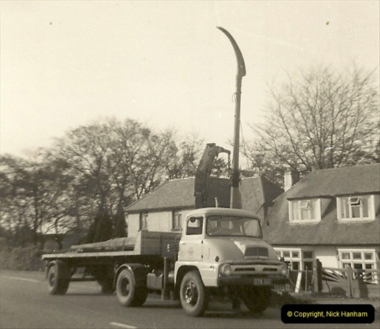 1964 (26) Ringwood Road, Parkstone, Poole, Dorset. 173