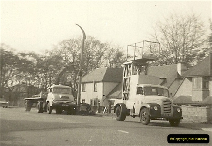 1964 (27) Ringwood Road, Parkstone, Poole, Dorset. 174