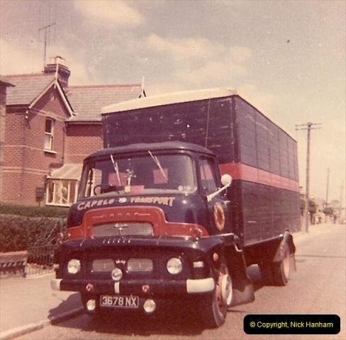 1964 (28) Seaview Road, Parkstone, Poole, Dorset.175