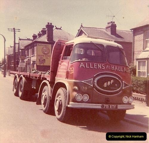 1964 (29) Ringwood Road, Parkstone, Poole, Dorset.176