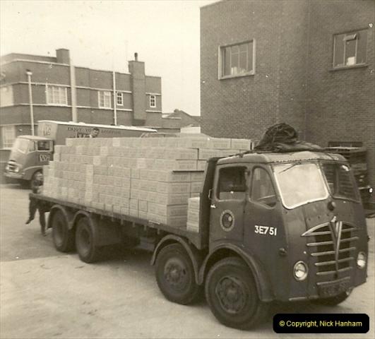 1964 (3) Wallisdown Road, Poole, Dorset. 150