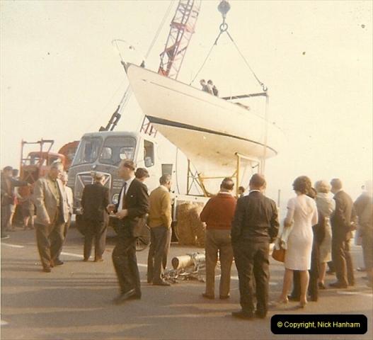 1964 (31) Poole Quay, Poole, Dorset.178