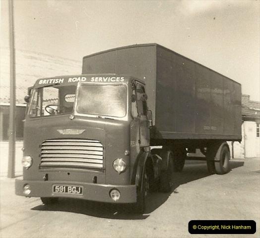 1964 (6) Broom Road, Parkstone, Poole, Dorset.153
