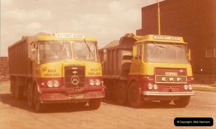 1976 (3) Hoddesdon, Hertfordshire.240