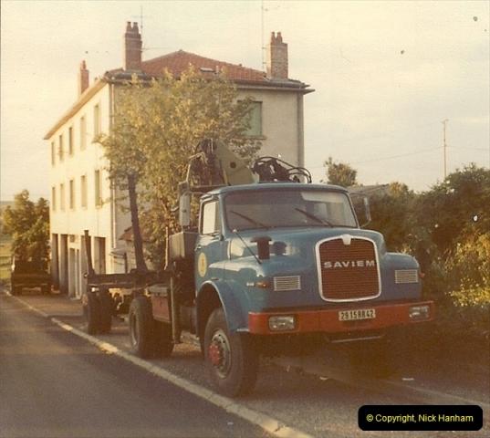 1979 (1) Sauges, France255