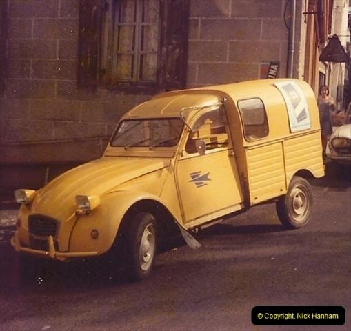 1979 (2) Sauges, France256