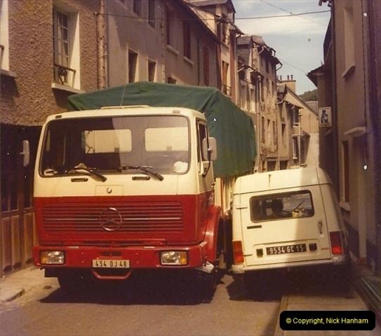 1979 (3) Sauges, France257