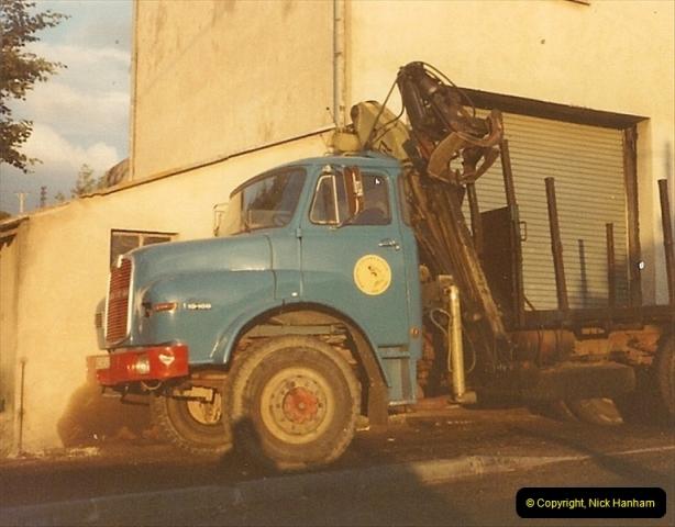 1979 (5) Sauges, France259