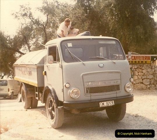 1980 (1) Summer in Corfu, Greece261