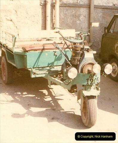 1980 (3) Summer in Corfu, Greece262