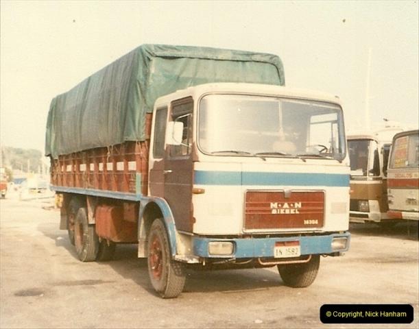 1980 (5) Summer in Corfu, Greece264