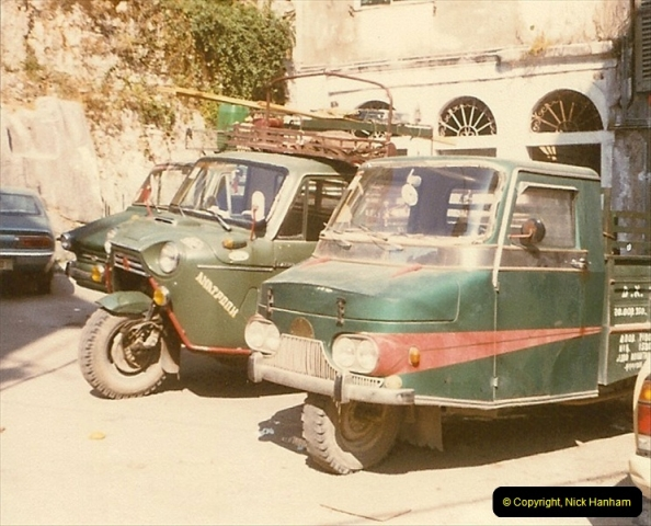 1980 (6) Summer in Corfu, Greece265