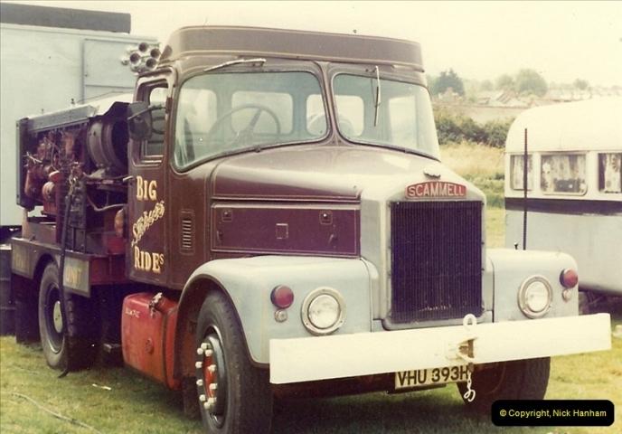 1981 (1) August in Swanage, Dorset267