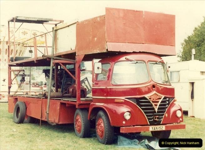 1981 (2) August in Swanage, Dorset268