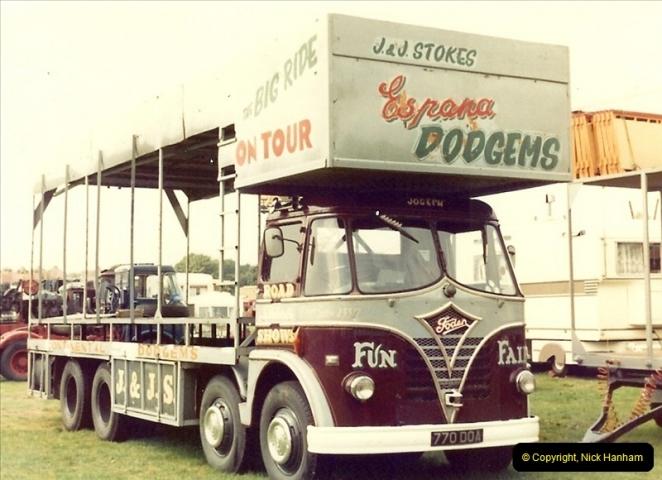 1981 (3) August in Swanage, Dorset269