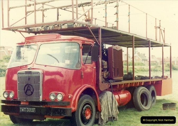 1981 (4) August in Swanage, Dorset270