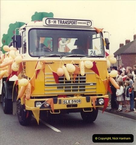 1981 (5) September in Hoddesdon, Hertfordshire272