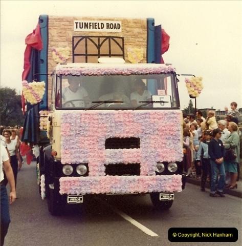 1981 (6) September in Hoddesdon, Hertfordshire273