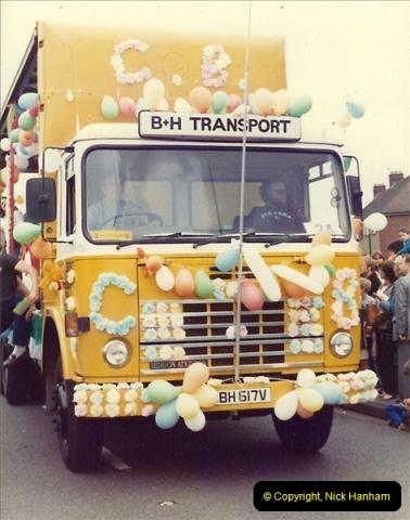 1981 (7) September in Hoddesdon, Hertfordshire274