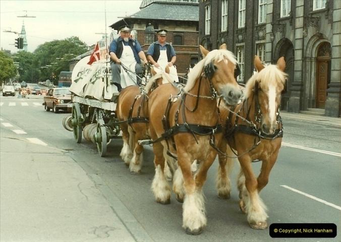1983-07. Copenhagen, Denmark.  (1)280