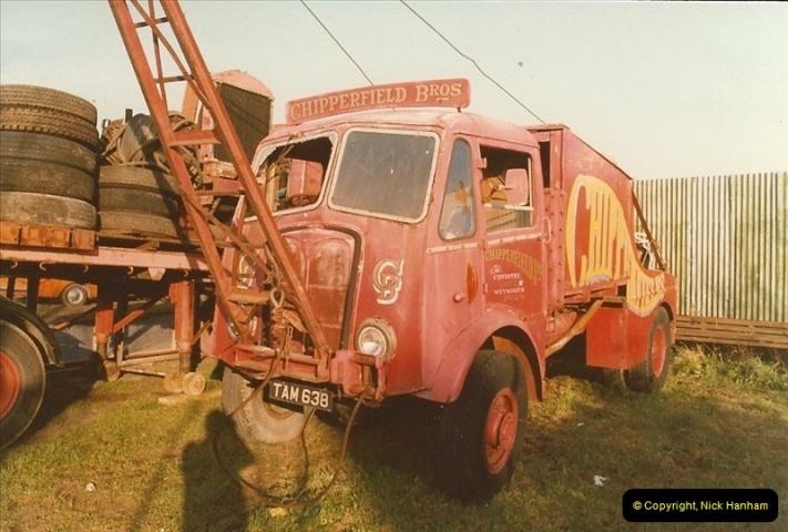 1983 (5) December in Weymouth, Dorset291