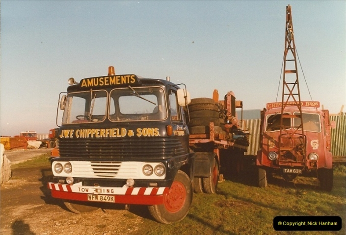 1983 (6) December in Weymouth, Dorset292