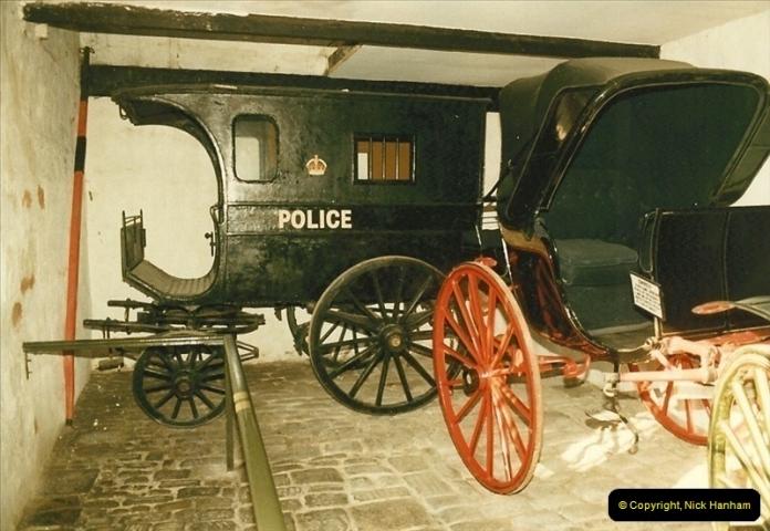 1984-02 Bath Coach Museum, Bath, Somerset.  (5)297